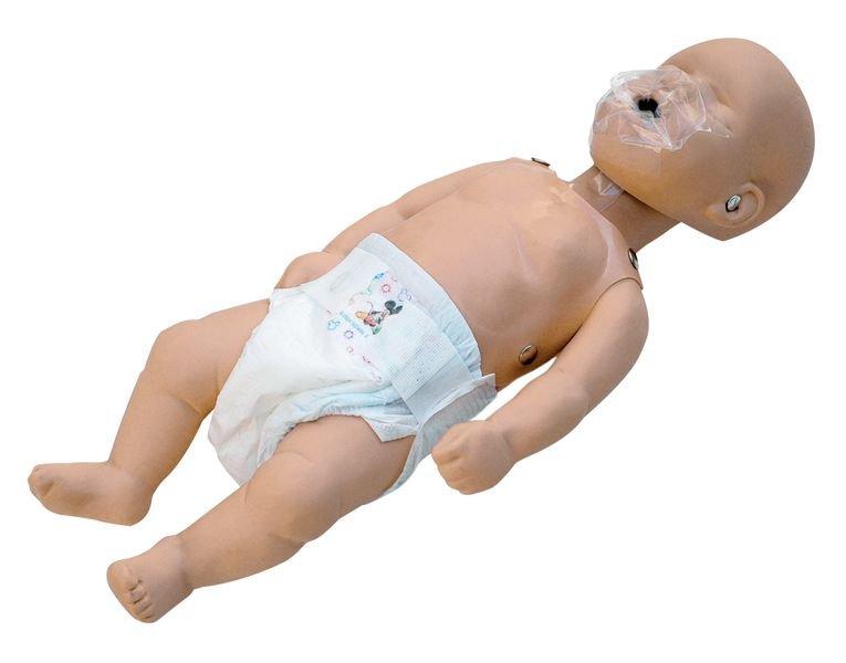 Mannequin de secourisme Sani Baby