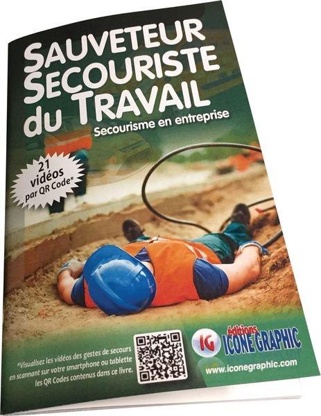 Mémo-poche Sauveteur Secouriste du Travail (SST)
