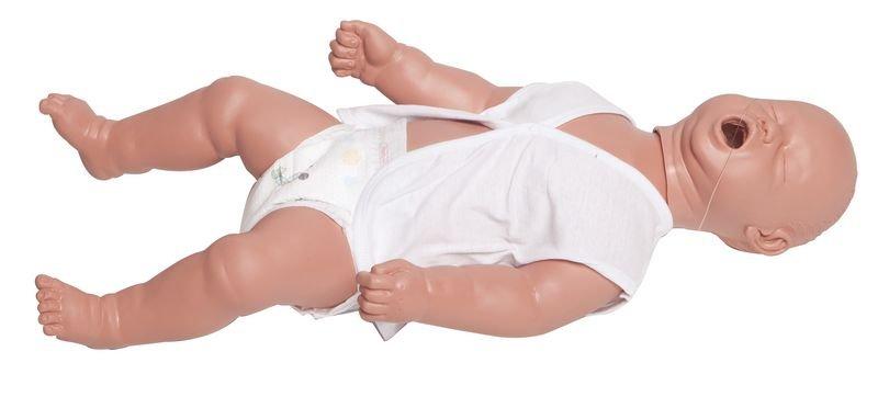 Mannequin de secourisme Choking bébé