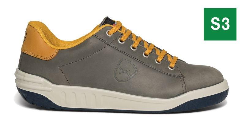 Chaussures de sécurité S3 hommes Jamma grises