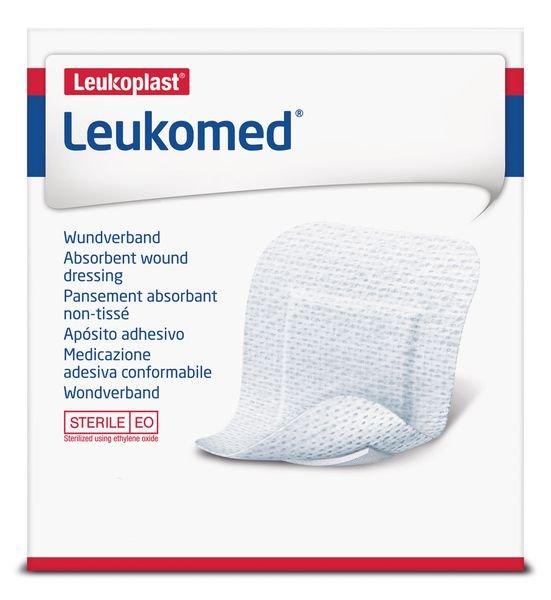 Pansement stérile Leukomed® non tissé blanc
