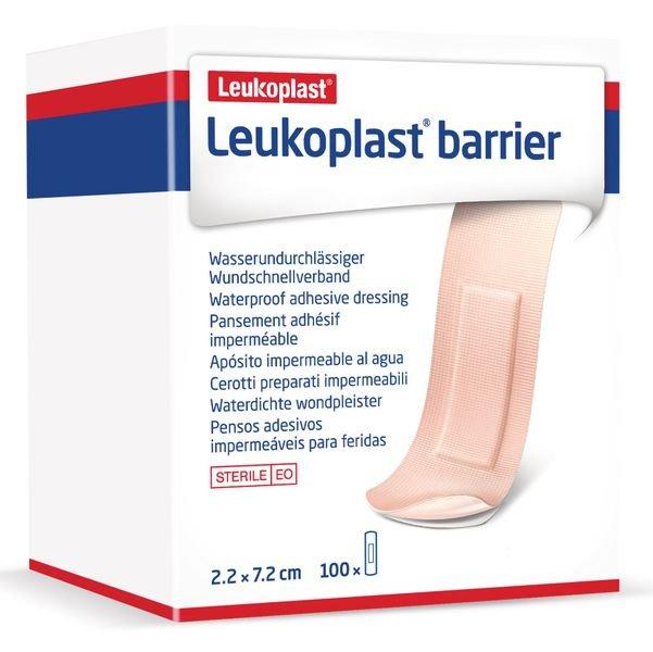 Pansement adhésif stérile Leukoplast® Barrier