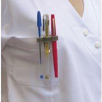 Porte stylos pour blouse médicale