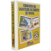 Dossier du moniteur Sauveteur Secouriste du travail