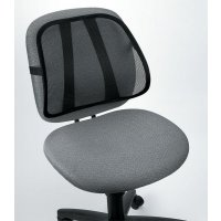 Support dorsal siège de bureau