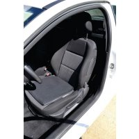 Coussin d'assise Ergodrive pour véhicules