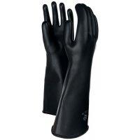 Gants de protection chimique caoutchouc naturel Chemprotec™