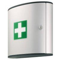 Armoire à pharmacie First Aid Box petit modèle - garnie