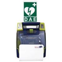 Station pour défibrillateur Powerheart G3 ou G5