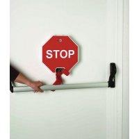 Alarme de porte pour barre anti-panique