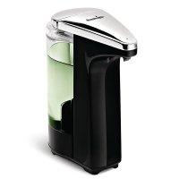 Distributeur de comptoir pour savon et gel hydroalcoolique