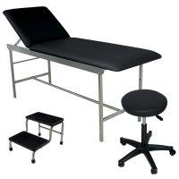 Offre pack mobilier médical en acier inoxydable