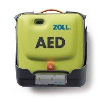 Housse de transport pour défibrillateur Zoll AED3™