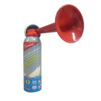 Avertisseur sonore à gaz
