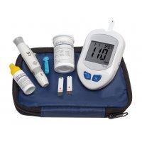 Kit complet lecteur de glycémie TB100