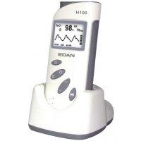 Kit batterie/chargeur pour oxymètre de pouls Edan H100B