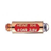 Ampoule Heine 3.5 v 049