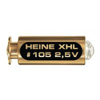 Ampoule Heine 2.5 V 105