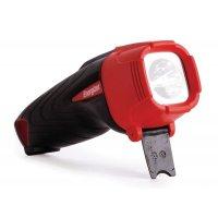 Lampe torche Impact Rubber