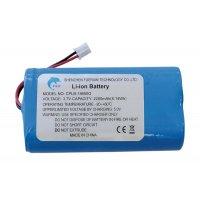 Batterie lithium pour moniteur PC 300