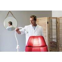 Lampe d'examen LED 4,2W sur pied Carla LID