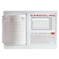 ECG Cardioline 200S 12 pistes