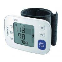 Tensiomètre électronique poignet Omron RS4