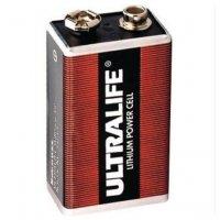 Pile 9V pour défibrillateur LifeLine