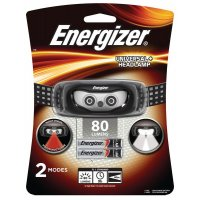 Lampe frontale 2 LED Energizer®