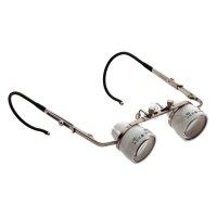Loupes binoculaires Heine C2.3 grossissement 2,3 x