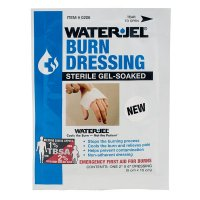 Compresse Water Jel® brûlure thermique