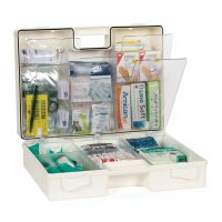 Trousse de secours Multimed