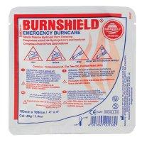 Compresse hydrogel brûlure thermique Burnshield®