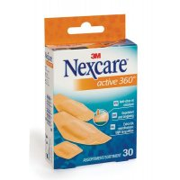 Pansements anti-chocs Nexcare™ 3M Active