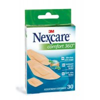 Pansements doux et souples Nexcare™ 3M Comfort