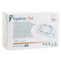 Pansement adhésif stérile Tegaderm™+ Pad