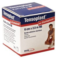 Bande de contention adhésive élastique Tensoplast®