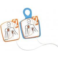 Electrodes/patchs défibrillateur Powerheart G5