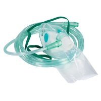 Masque à oxygène haute concentration