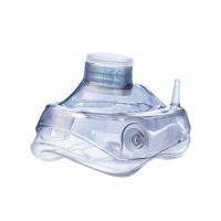 Masque pour insufflateur réutilisable