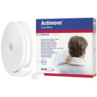 Collier cervical Actimove® CerviRoll