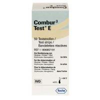 Bandelettes urinaires Combur Test - lecture visuelle