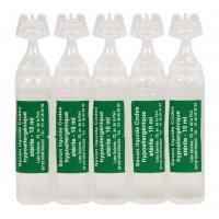 Savon liquide Solvirex 10 ml