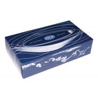 Boîte de mouchoirs en papier