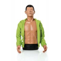 Mannequin de secourisme Ambu Man Wifi
