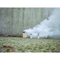 Fumigènes pour la formation incendie