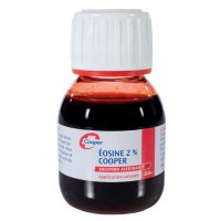 Eosine 2% en flacon 50 ml