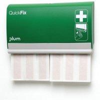 Distributeur garni pansements longs élastiques Quickfix