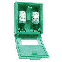 Coffret lavage oculaire anti-gel 2 x 500 ml lave-œil