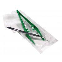 Set d'ablation fils de suture